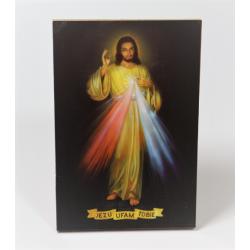 Образ Ісуса Милосердного